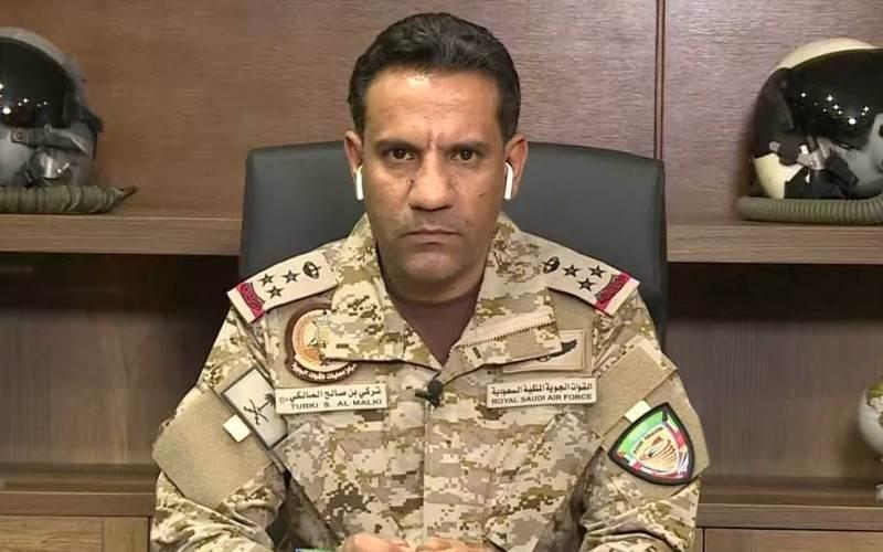 التحالف يعلن تدمير 4 زوارق مفخخة تابعة لمليشيات الحوثي